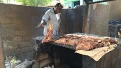 """Mali: Do farala Sogo songon kan """" viande"""" Bamako ani Mali fan werew fe."""