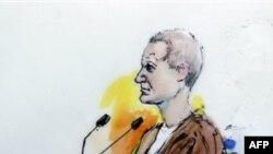 SHBA: I akuzuari për sulmin në Arizona del para gjykatës federale