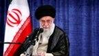 Lãnh tụ tối cao Khamenei của Iran