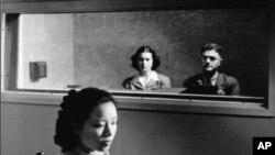 美國對華廣播70週年 圖片集