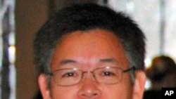黄益平,北京大学国家经济发展研究院高级研究员