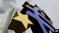 欧债危机触发此轮全球经济走软