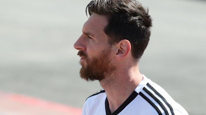 La dernière chance de Messi avec l'Argentine