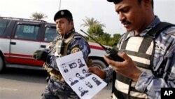 فرار دوازده مظنون از یک زندان در شهر بصرۀ عراق