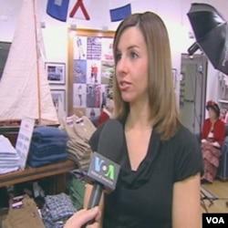 Tara de Nicholas, direktorica Washingtonskog humanog društva