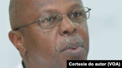 António Ludgero Correia