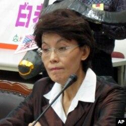 國民黨立委黃昭順