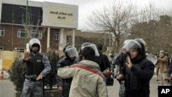 عراق: خودکش حملے میں نو افراد ہلاک