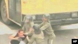 ایران: سکیورٹی فورسز نے چار علیحدگی پسند کرد ہلاک کردیے