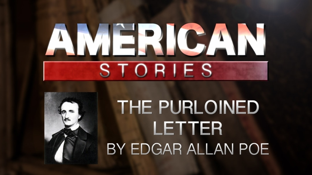 The Stolen Letter By Edgar Allan Poe