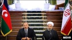 Azərbaycanla İran arasında 11 sənəd imzalanıb