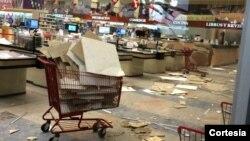 Ecuador fue golpeada por la caída del petróleo y un terremoto que dejó pérdidas humanas y materiales.