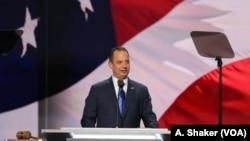 Reince Priebus, es el presidente del Comité Nacional Republicano.