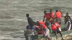 Dozens Feared Dead in Guinea Boat Accident