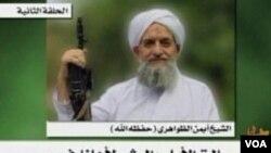 Ayman al-Zawahri, novi lider al-Qaide.... ?