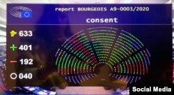 EU bỏ phiếu thông qua EVFTA hôm 12/2/2020