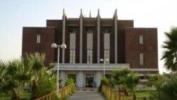 سینما تاج آبادان با قدمتی نزدیک به صد سال یکی از قدیمی ترین تالارهای فیلم در ایران است که هنوز برپا مانده