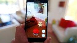အာ႐ွမွာ ေခတ္စားေနတဲ့ တရားမဝင္ Pokémon Go