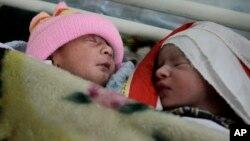 بر بنیاد گزارش سازمان حمایت کودکان، ۴۰ درصد کودکان افغان از عدم رشد مناسب متاثر اند