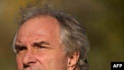 Thẩm phán Laurent Kasper-Ansermet