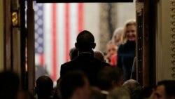 Prezident Obamaning Kongressdagi so'nggi nutqi qanday qarshilandi? Navbahor Imamova