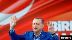 Erdog'an