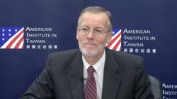 郦英杰:庆祝台湾关系法40周年之际,美台关系处于最佳状态