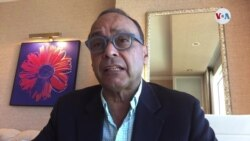 Entrevista al demócrata Luis Gutiérrez previo a debate