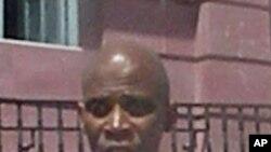 Advogado Andre Dambi