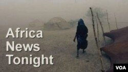 Africa News Tonight Fri, 10 May