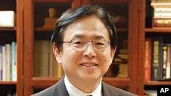 김영목 전 KEDO 사무차장 (자료사진).