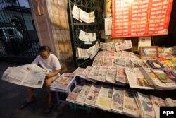 Nhiều báo in Việt Nam có lượng độc giả thấp