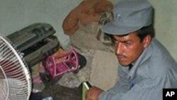 د کندهار د زندان مشر او نور مسولین ونیول شول