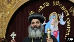 Mısırlı Kıptiler Noel'e Tedirgin Giriyor