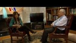 ثنا - ایک پاکستانی Pakistani American Activists