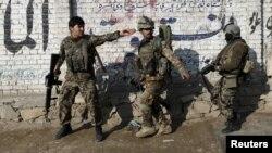 دا په تیرو څلورو میاشتو کې د وسله والو مخالفانو پنځم زندان دی چې د افغان ځانګړو ځواکونو له لوري ترې بندیان راخوشې کیږي.
