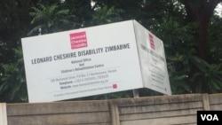 Leonard Cheshire Rehabilitation Center