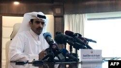 وزیر انرژی قطر روز دوشنبه خروج این کشور از اوپک را اعلام کرد.