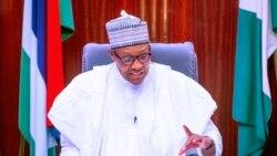 Muhammadu Buhari condamne les violences qui ont éclaté lors des manifestations