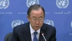 Syria Crisis, Iran Key Topics at Annual UN Assembly