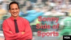 Sonny Side of Sports