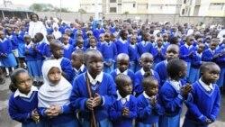 Governo angolano diz que afinal não vai recrutar professores como previsto - 1:46