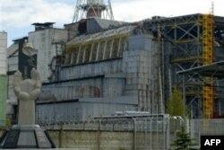 Chernobil atom elektrostansiyasi, 2007 yil