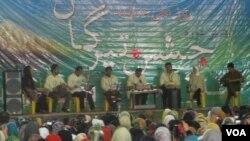 Tirgan Festival Rineh