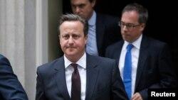 នាយករដ្ឋមន្ត្រីអង់គ្លេស David Cameron នឹងថ្លែងនៅក្នុងរដ្ឋសភាអំពីការឆ្លើយតបរបស់ប្រទេសអង់គ្លេសចំពោះវិបត្តិជនទេសន្តរប្រវេសន៍ក្នុងទ្វីបអឺរ៉ុប កាលពីថ្ងទិ៧ ខែកញ្ញា ឆ្នាំ២០១៥។
