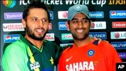 موازنہ: پاکستان بالنگ اور بھارت بیٹنگ میں مضبوط