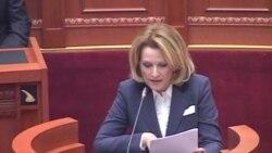Debat në parlament për taksat