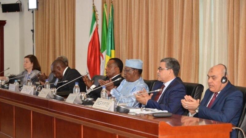 Minute Eco:  Le taux de croissance du Congo sera de 4,6% en 2020 et celui du Tchad de 5,5% en 2020