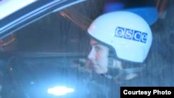 Personeli i OSBE-së, tërhiqet nga veriu i Kosovës