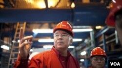 Venezuela posee las reservas mundiales de petróleo más grandes del mundo.